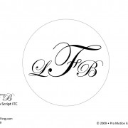 Monogram Projection - Final Artwork