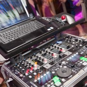 Professional DJ Equipment and Songs