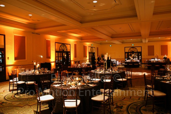 San Diego Wedding Uplighting Image (21)