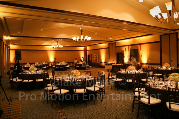 San Diego Wedding Uplighting Image (19)