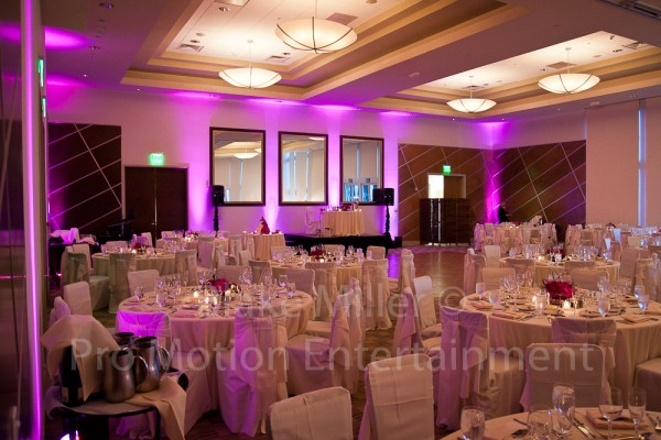 San Diego Wedding Uplighting Image (17)