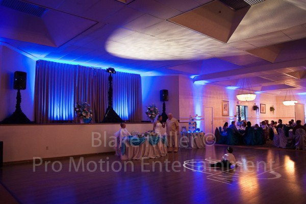 San Diego Wedding Uplighting Image (16)