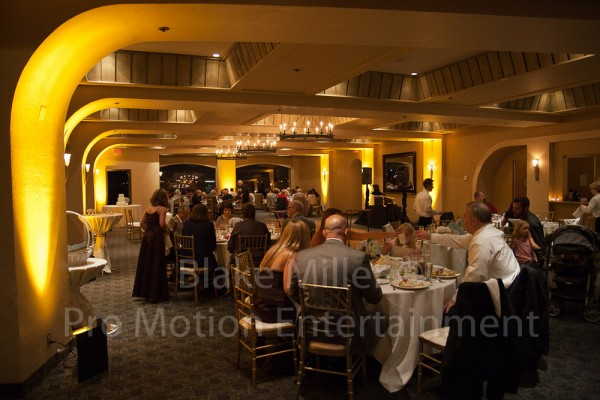 San Diego Wedding Uplighting Image (13)