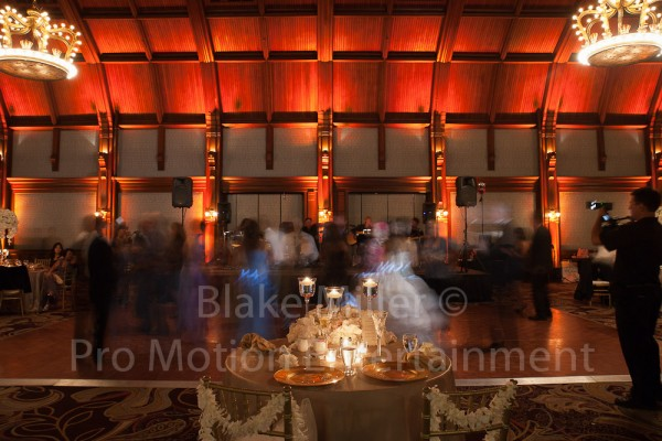 San Diego Wedding Uplighting Image (11)