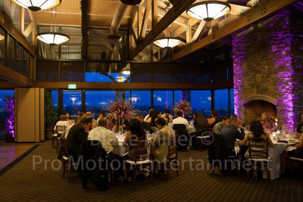 San Diego Wedding Uplighting Image (1)