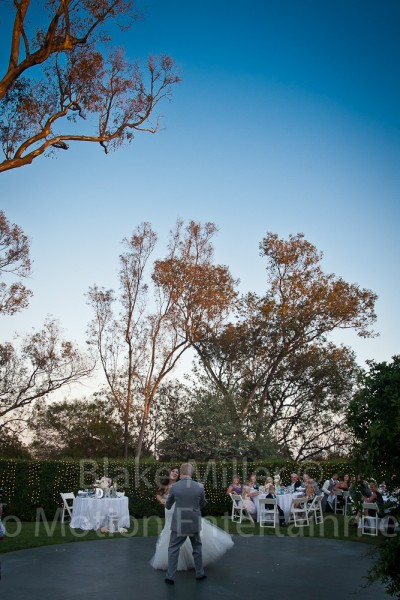 Elegant Wedding Bash at Rancho Santa Fe Inn