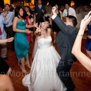 Mandie & Minh Celebrate Big Reception at Hilton Torrey Pines