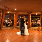 Nick & Renee's Hawaiian Themed Wedding at Bali Hai