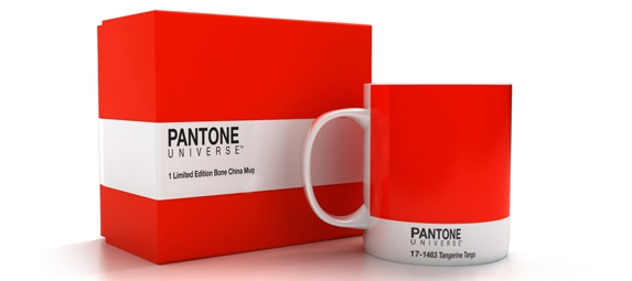 Pantone 2012 Color Of The Year Tangerine Tango Event