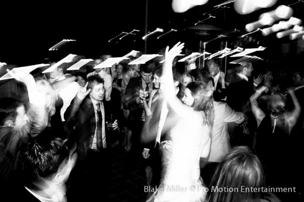 Southern California Wedding DJ - Cannon's Dana Pt (12)