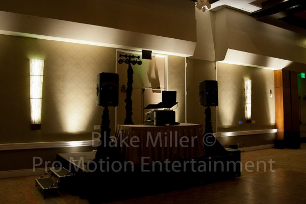 DJ Dancefloor Lighting (8)