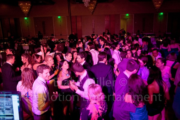 DJ Dancefloor Lighting (9)