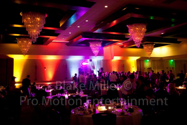 DJ Dancefloor Lighting (11)