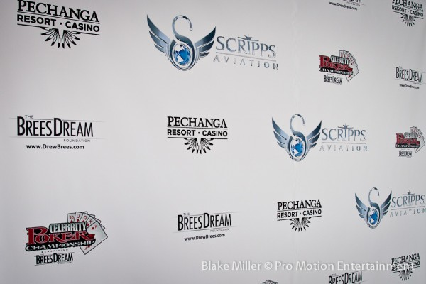 Step & Repeat Banner Design & Print for Drew Brees Foundation (4)