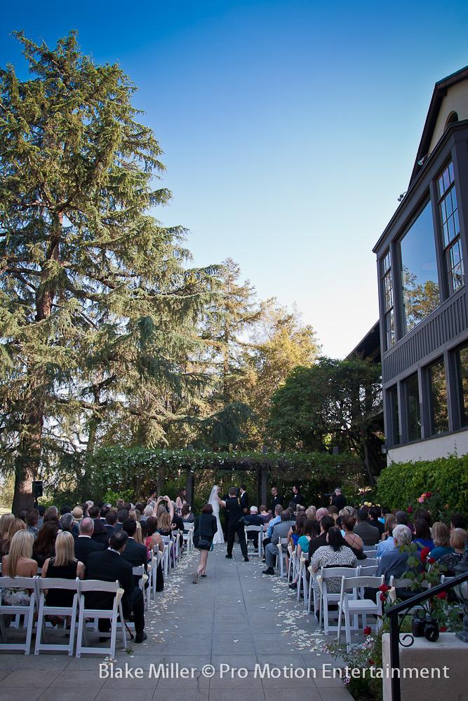 Altadena Town Country Club Wedding Pictures