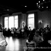 Open Dance after Bride & Groom's First Dance Before Dinner? Check Your Flow