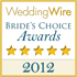 2012 Bridal Choice Awards