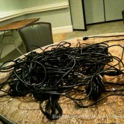 Are Your Electrical Cables Exposed