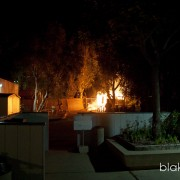 Mira Mesa College Shed Fire Image (1)