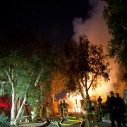 Mira Mesa College Shed Fire Image (7)