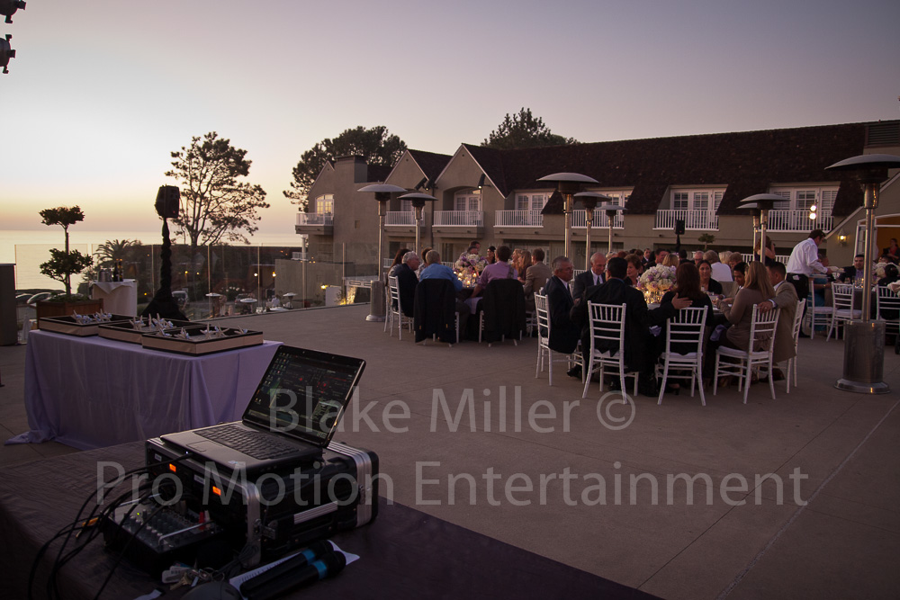 Wedding First Dance Before Or After Dinner San Diego Wedding Dj