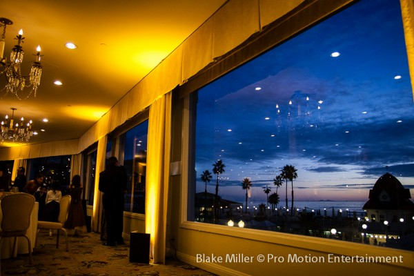 Hotel Del Coronado Wedding Lighting (3)