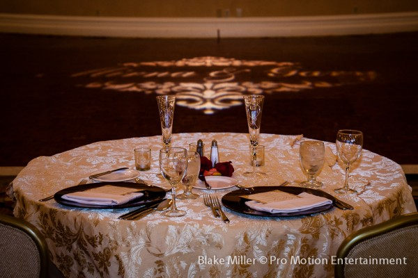 Hotel Del Coronado Wedding Lighting (5)