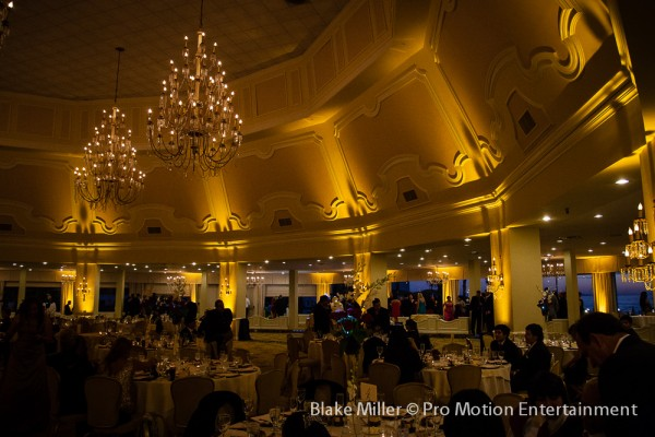 Hotel Del Coronado Wedding Lighting (11)
