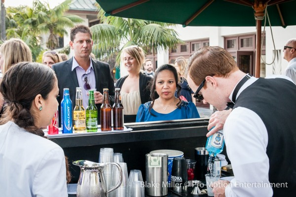 San Diego Catamaran Wedding Image (7)