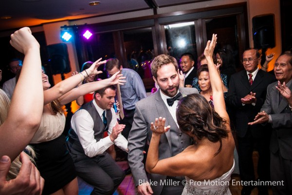 San Diego Catamaran Wedding Image (18)