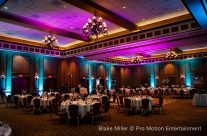 Barona Resort Wedding for Amanda & Trevor