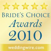 Wedding Wire Bride's Choice Awards 2010
