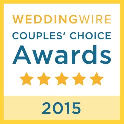 2015 Couples Choice Awards