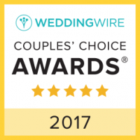Wedding Wire Couple's Choice Awards 2017
