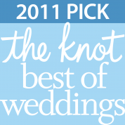 The Knot's Best of Pick 2011