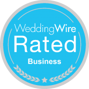Wedding Wire Rated Business Award