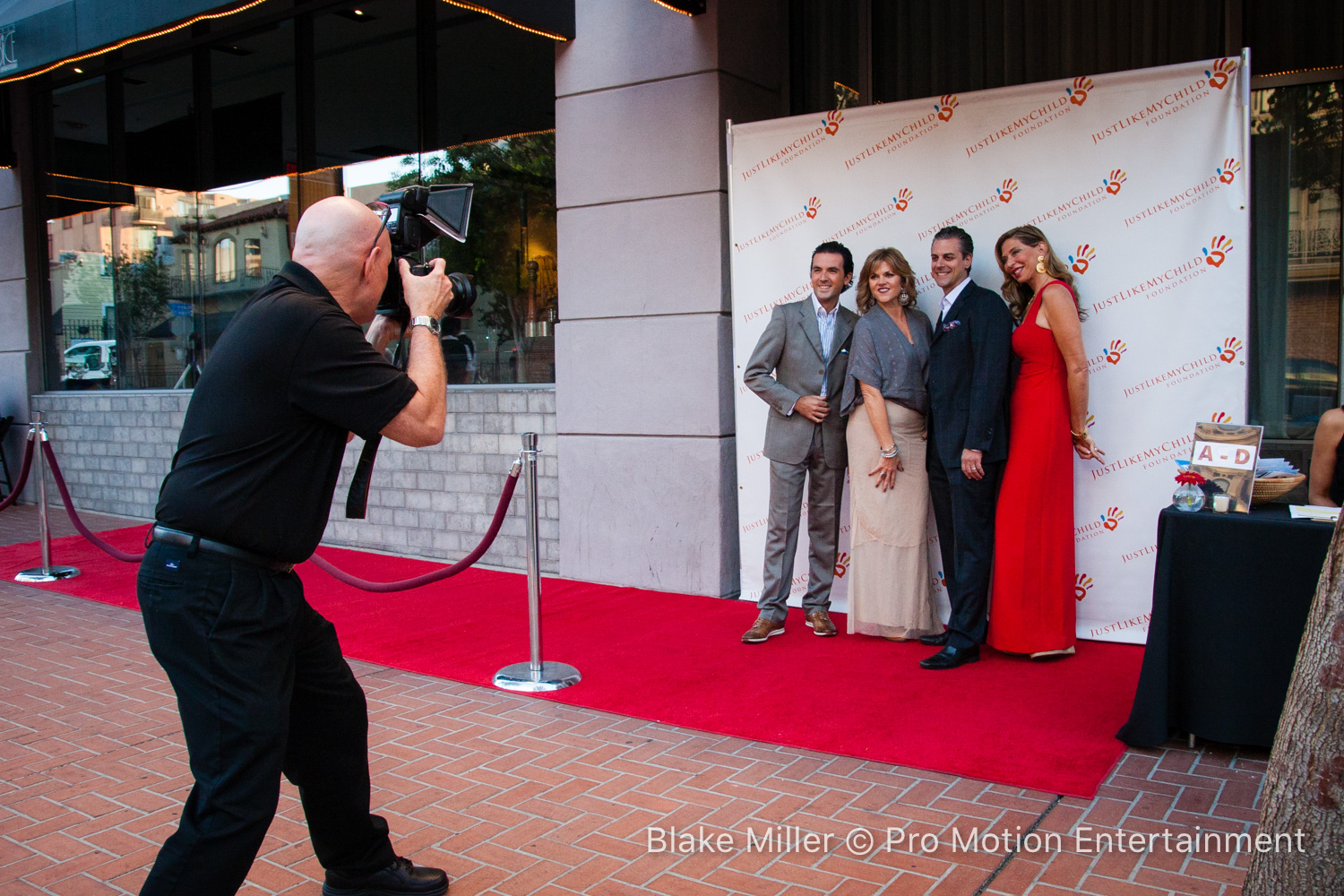 Red carpet photos step repeat photography in san diego - Red carpet photographers ...