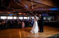 Joe & Colleen's Marina Village Wedding
