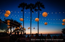 Jessica & Dan's Loews Coronado Resort Wedding